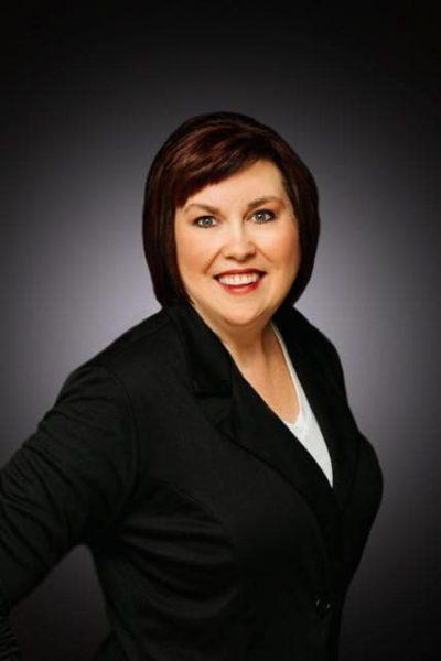 Karen Croom